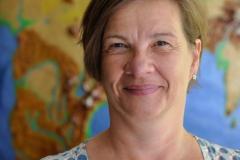 Claudia Meier (Klasslehrerin)