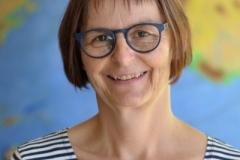 Sabine Auth-Bömer (Klasslehrerin)
