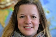 Daniela Rösch (Fachlehrerin)