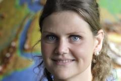 Tanja Wilkeneit (Studienreferendarin)