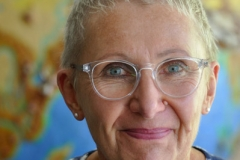Trudi Jörg (Fachlehrerin)