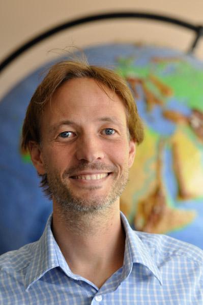 Thomas Kneidl (Klasslehrer)