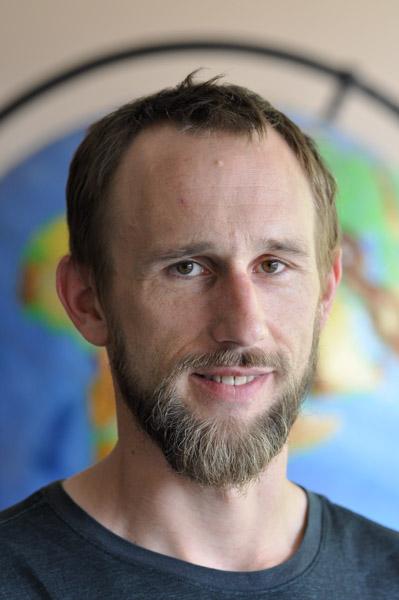 Tobias Schneider (Religionslehrer)