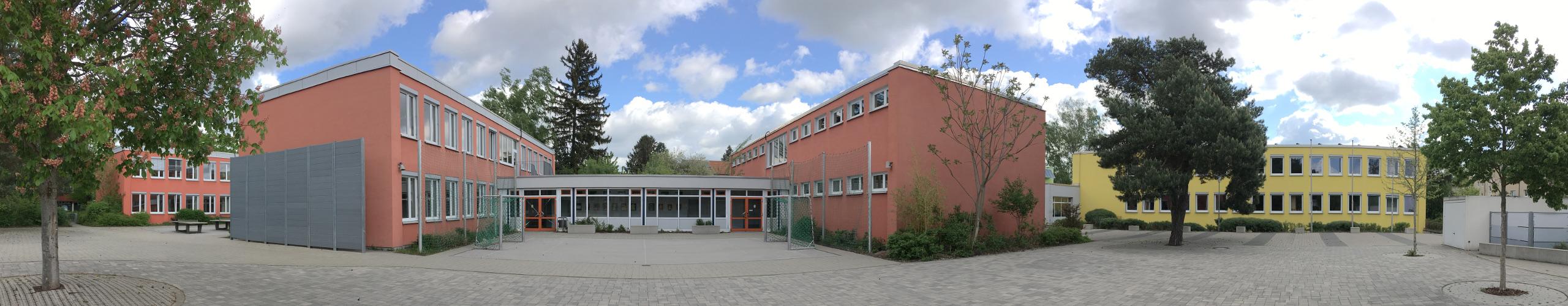 Otfried-Preußler-Schule Erlangen