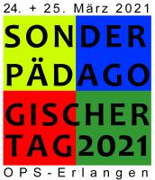 Logo vom SPT21 mit Text